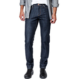 DUER L2X Pants Men Slim Fit blue